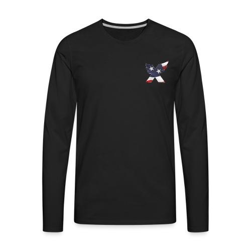 Jorgs merch - Men's Premium Long Sleeve T-Shirt