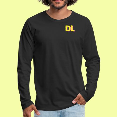 Dream Like - Men's Premium Long Sleeve T-Shirt