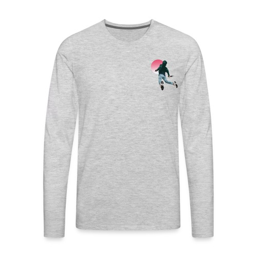 Fly - Men's Premium Long Sleeve T-Shirt
