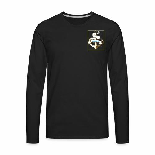 DeadSea - Men's Premium Long Sleeve T-Shirt