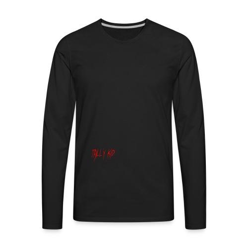 TrillyKId - Men's Premium Long Sleeve T-Shirt