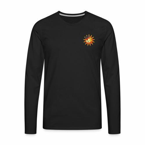 SD! Corner - Men's Premium Long Sleeve T-Shirt