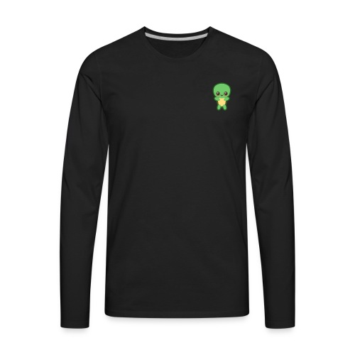 Turtle Squad - Men's Premium Long Sleeve T-Shirt