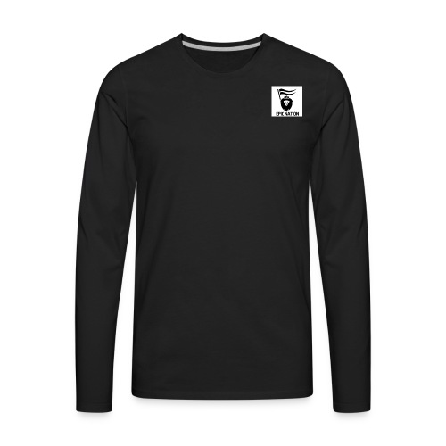 Epic Nation - Men's Premium Long Sleeve T-Shirt