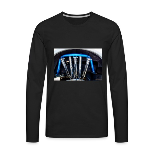 FB IMG 1494523608383 - Men's Premium Long Sleeve T-Shirt