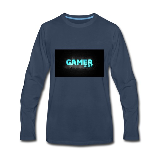 plz buy - Men's Premium Long Sleeve T-Shirt