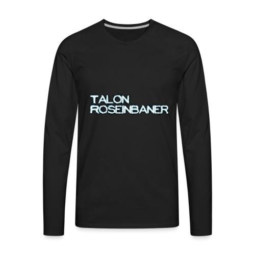 20171214 010027 - Men's Premium Long Sleeve T-Shirt
