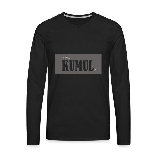 kumuL - Men's Premium Long Sleeve T-Shirt