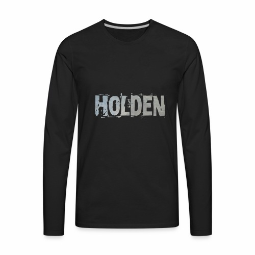 Holden - Men's Premium Long Sleeve T-Shirt