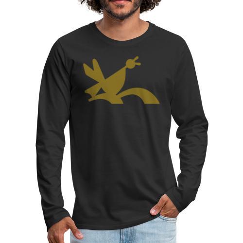 Kanoon Parvaresh - Men's Premium Long Sleeve T-Shirt