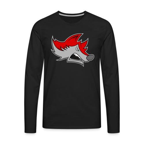 EvadeDefeat - Men's Premium Long Sleeve T-Shirt