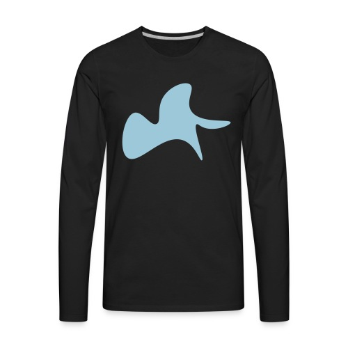 InkBlot - Men's Premium Long Sleeve T-Shirt