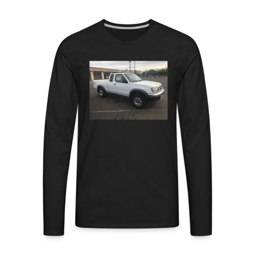 721DC26E 8710 4B74 9D42 440A7B64B58A - Men's Premium Long Sleeve T-Shirt