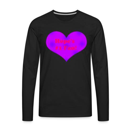 Hope's Merch - Men's Premium Long Sleeve T-Shirt