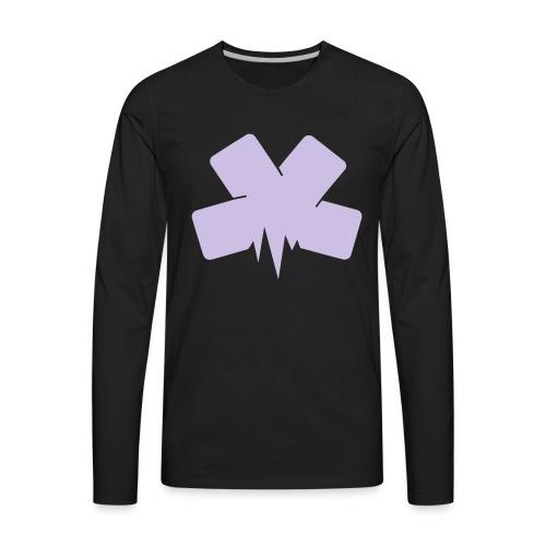 Tote Bag - Men's Premium Long Sleeve T-Shirt