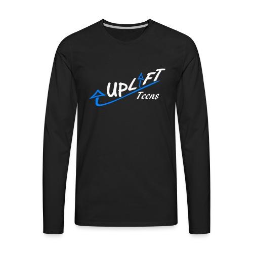 Uplift Teens - Men's Premium Long Sleeve T-Shirt