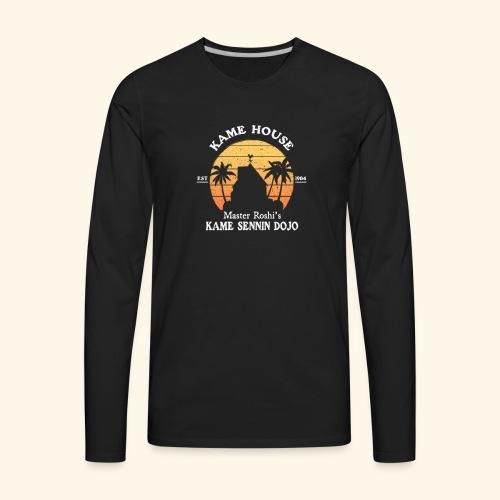 Dragon Ball Est 1984 Shirt Limited - Men's Premium Long Sleeve T-Shirt