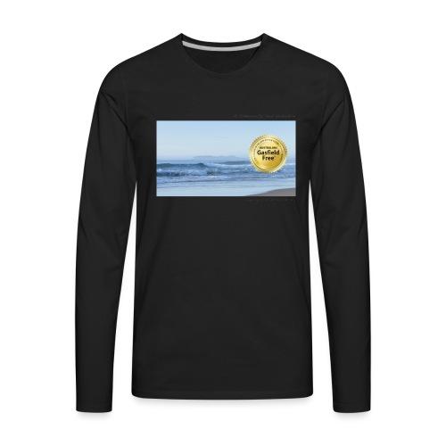 Beach Collection 1 - Men's Premium Long Sleeve T-Shirt