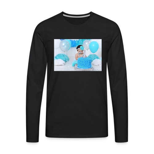 alex9 - Men's Premium Long Sleeve T-Shirt