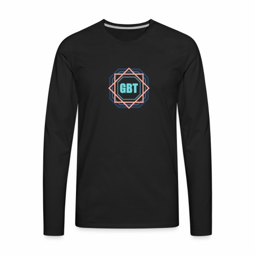 GBT - Men's Premium Long Sleeve T-Shirt