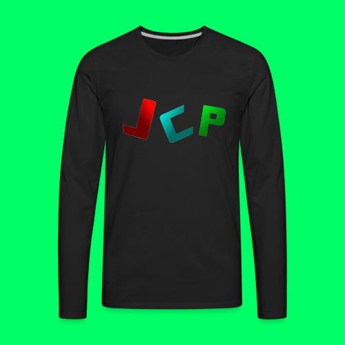 JCP 2018 Merchandise - Men's Premium Long Sleeve T-Shirt