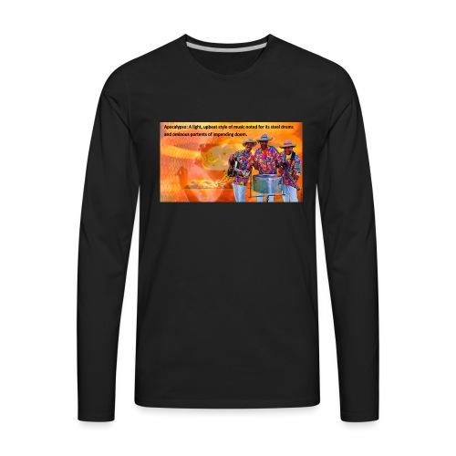 Apocalypso - Men's Premium Long Sleeve T-Shirt