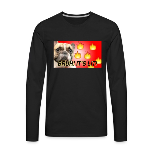 IMG 1465 - Men's Premium Long Sleeve T-Shirt