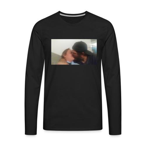 Snapshot 1 - Men's Premium Long Sleeve T-Shirt