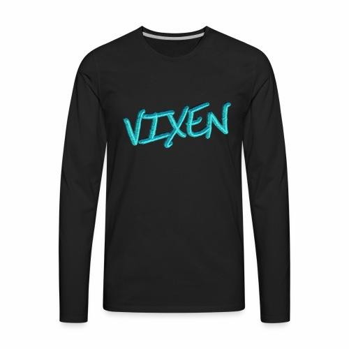 Vixen - Men's Premium Long Sleeve T-Shirt