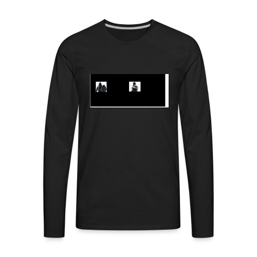 RAINBOW SIX ZENITH - Men's Premium Long Sleeve T-Shirt