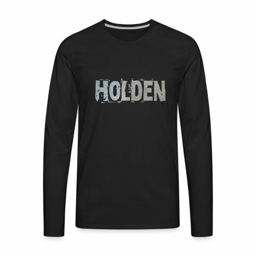 Holden - Men's Premium Long Sleeve T-Shirt
