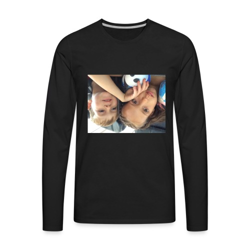 IMG 6023 - Men's Premium Long Sleeve T-Shirt