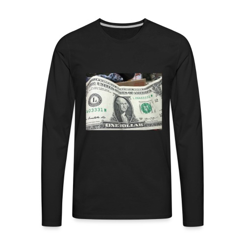 Kian - Men's Premium Long Sleeve T-Shirt