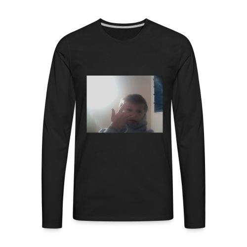 Tttttttttttttttttttttttttttttttttttttttttttttttttt - Men's Premium Long Sleeve T-Shirt