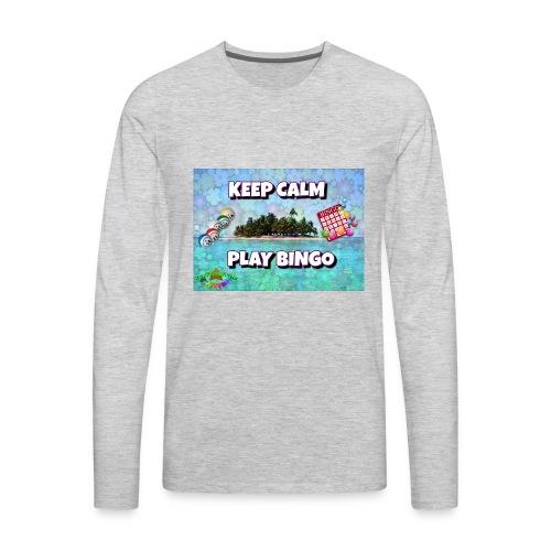 SELL1 - Men's Premium Long Sleeve T-Shirt