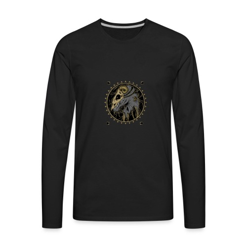 d8 - Men's Premium Long Sleeve T-Shirt