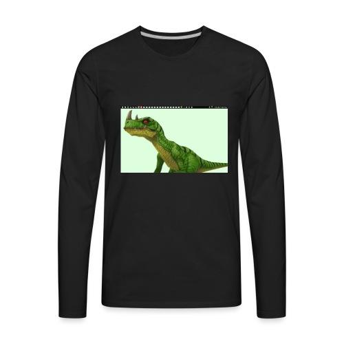 Volo - Men's Premium Long Sleeve T-Shirt