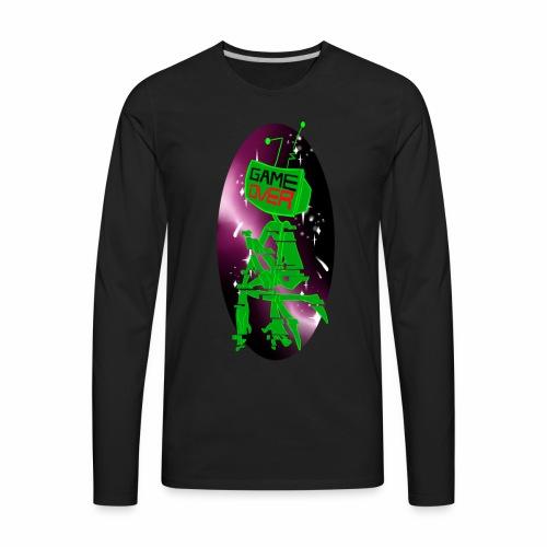 Loser - Men's Premium Long Sleeve T-Shirt