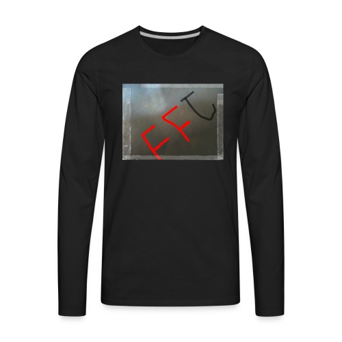IMG 20180109 151422 953 - Men's Premium Long Sleeve T-Shirt