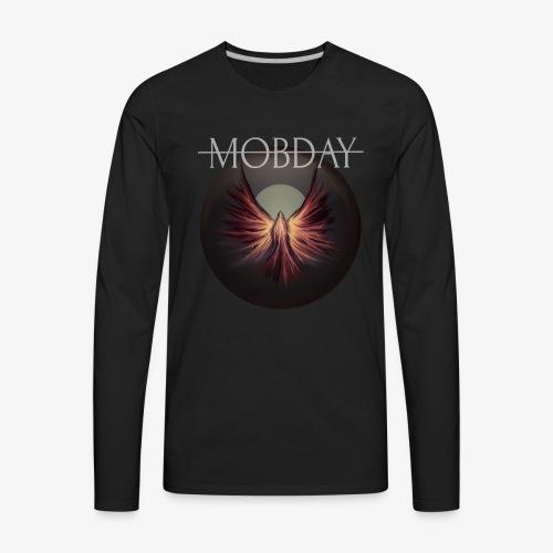 Clarity Artwork - Men's Premium Long Sleeve T-Shirt
