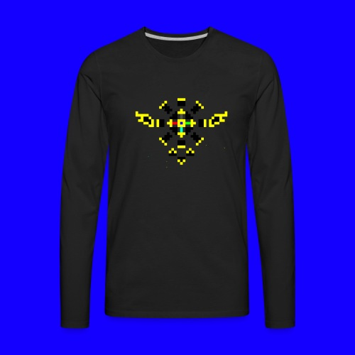 The Order of The Stone - Men's Premium Long Sleeve T-Shirt