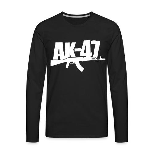 ak47 - Men's Premium Long Sleeve T-Shirt