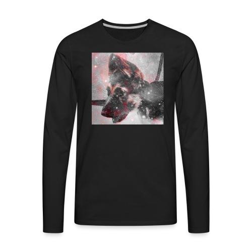 Rocky - Men's Premium Long Sleeve T-Shirt