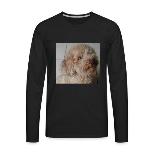 Cutubers - Men's Premium Long Sleeve T-Shirt