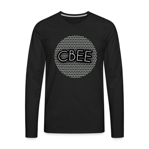 Cbee Store - Men's Premium Long Sleeve T-Shirt