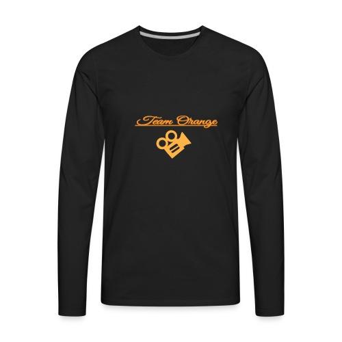 Very cool - Men's Premium Long Sleeve T-Shirt