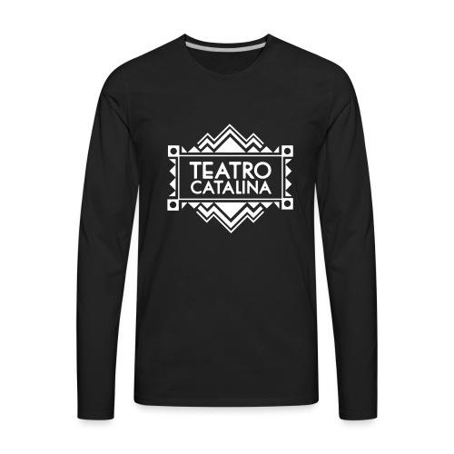 TC_Tshirt - Men's Premium Long Sleeve T-Shirt