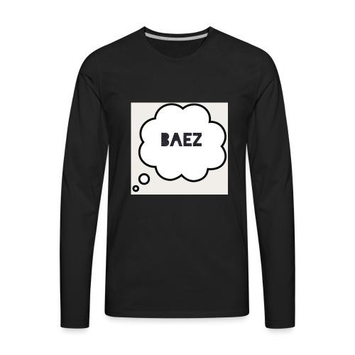2BDF3BDD 2334 4D1E 9FE0 091045571DBF - Men's Premium Long Sleeve T-Shirt