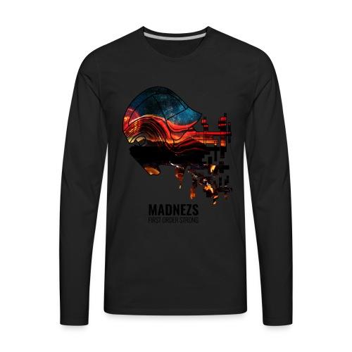 thumbnail - Men's Premium Long Sleeve T-Shirt