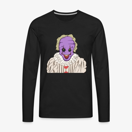 Beetywise - Men's Premium Long Sleeve T-Shirt